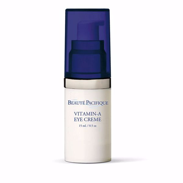 MÉTAMORPHIQUE VITAMIN A ANTI-WRINKLE EYE CREME