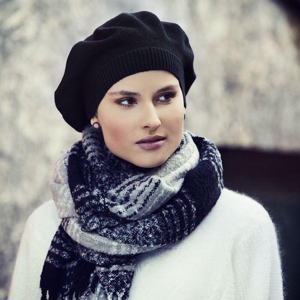Viva - Elinor knitted hat