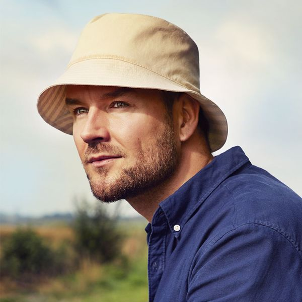 Urban Bucket hat - Canvas