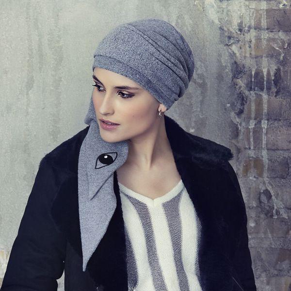 Viva - Karla scarf - brushed
