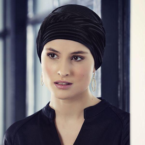 Viva - Emmy turban - velvet