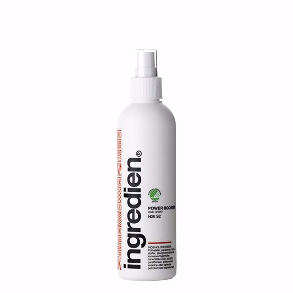 Ingredien Power Booster - Hair 250 ml