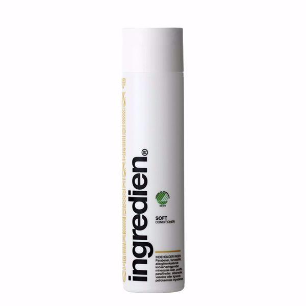 Ingredien Soft Conditioner - U 250 ml