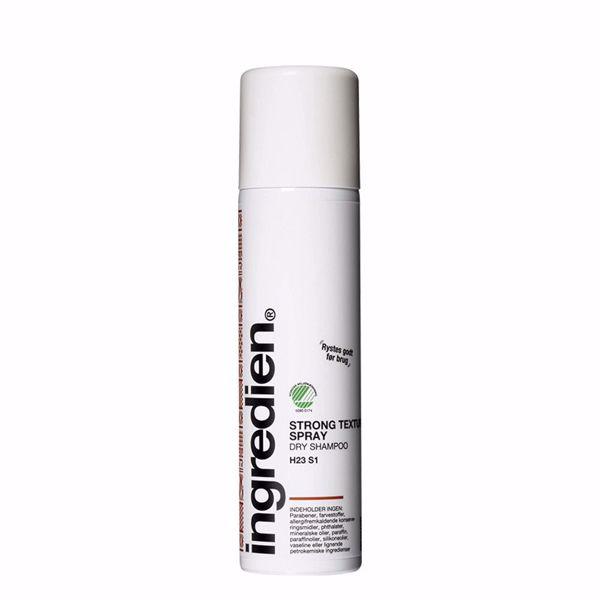Ingreiden Strong Texture Spray 200ml