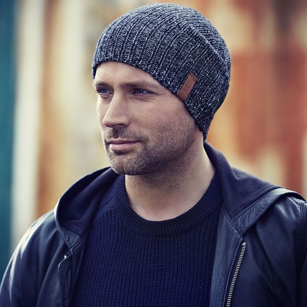 Journey Knitted Hat