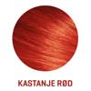 Great Hair Hårfibre og fordeler