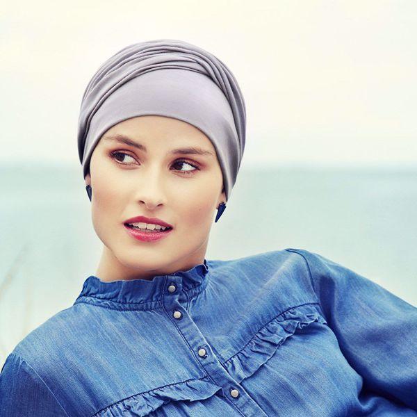 ZOYA turban