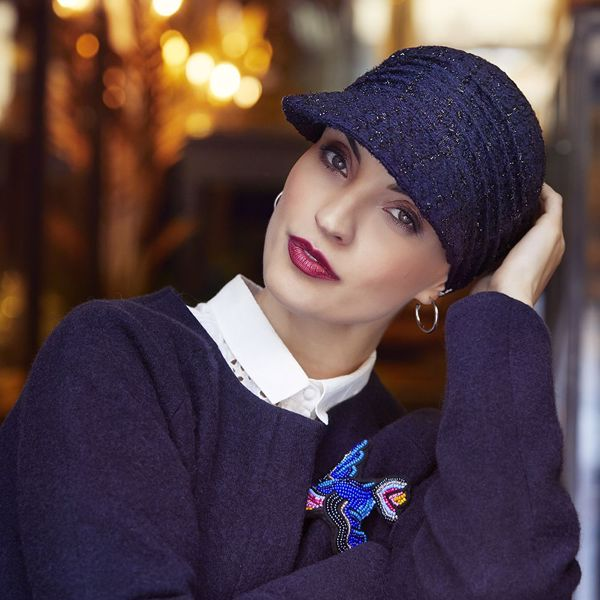 PANDORA - BOHO CAP