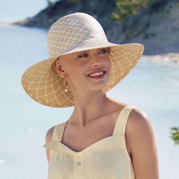 SURYA STRAW HAT